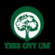 Tree City USA logo vector