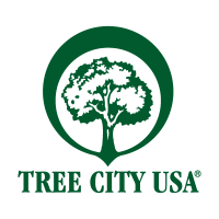 Tree City USA vector logo