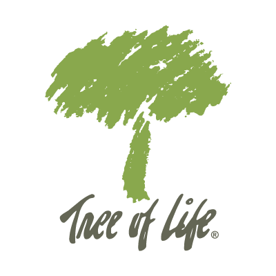 Tree of Life logo vector