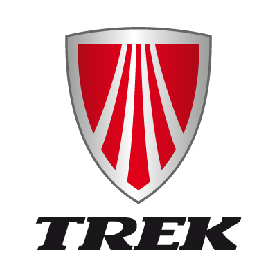 Trek logo vector