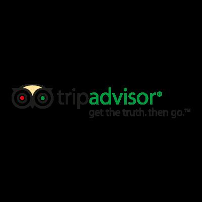 Trip Advisor (.EPS) logo vector