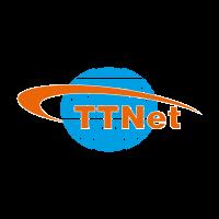 TTNet vector logo
