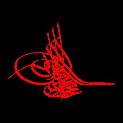Tugra logo vector