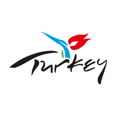 Turkey vector logo
