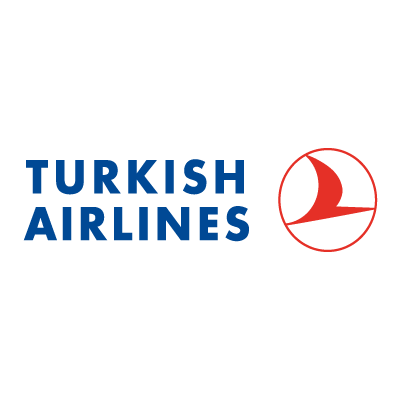 Turkish Airlines (.EPS) vector logo
