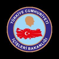 Turkiye Cumhuriyeti Icisleri Bakanligi vector logo
