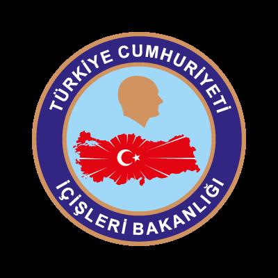 Turkiye Cumhuriyeti Icisleri Bakanligi logo vector