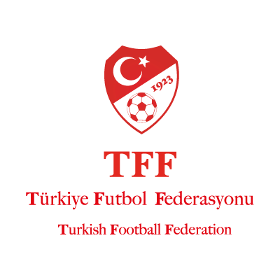 Turkiye Futbol Federasyonu vector logo