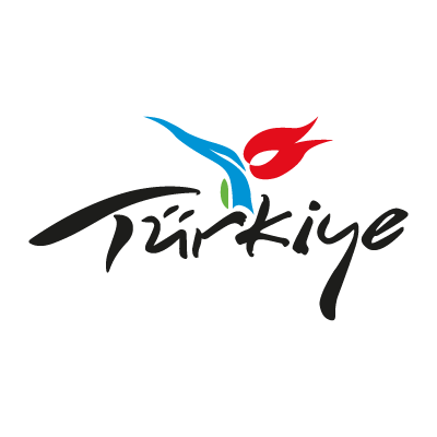 Turkiye logo vector