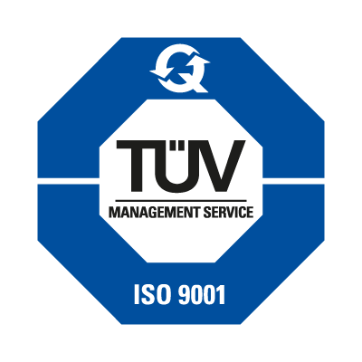 TUV Management Service logo vector