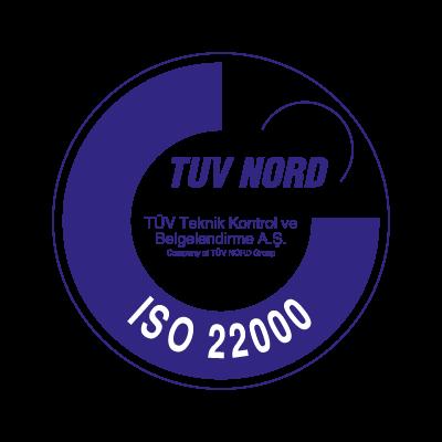 Tuv Nord logo vector