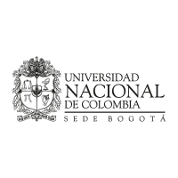 National University of Colombia vector logo
