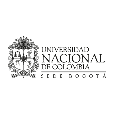 National University of Colombia logo vector