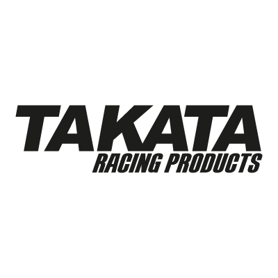Takata Racing Products logo vector