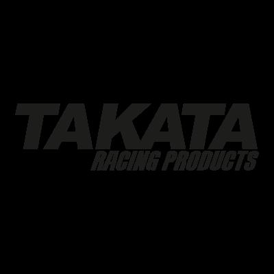 Takata Racing Products logo vector