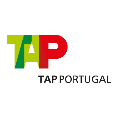 TAP Portugal vector logo