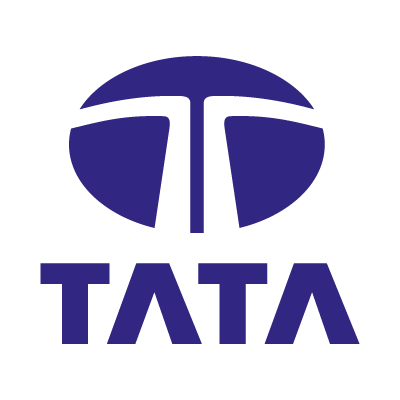 Tata Football logo vector