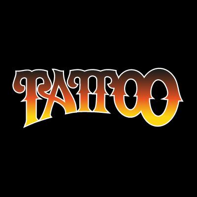 TATTOO logo vector