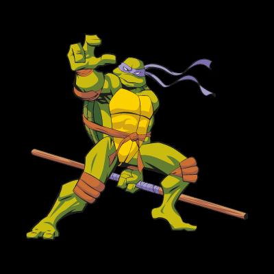 Teenage Mutant Ninja Turtles (movies) vector free