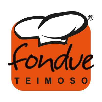 Teimoso – Fondue Restaurant vector logo