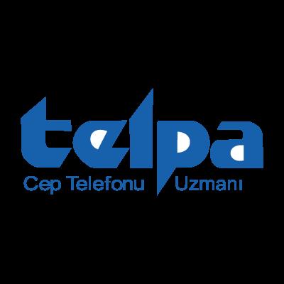 Telpa logo vector