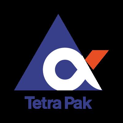 Tetra Pak (.EPS) logo vector