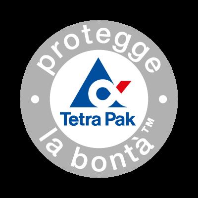 Tetra Pak logo vector