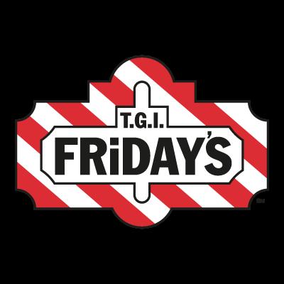 TGI Fridays logo vector