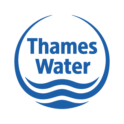 Thames Water logo vector