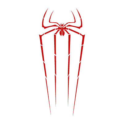 The Amazing SpiderMan vector logo
