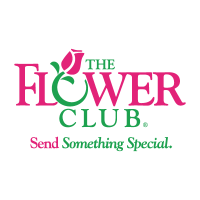 The Flower Club vector logo