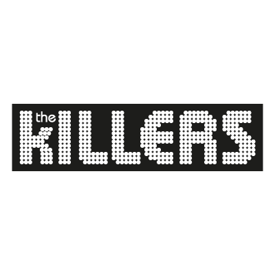 The Killers logo vector