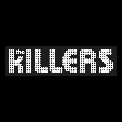 The Killers vector logo
