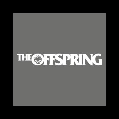 The Offspring logo vector
