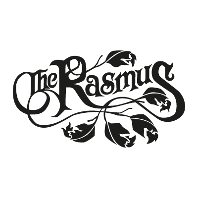 The Rasmus vector logo