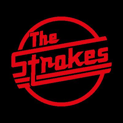 The Strokes (.EPS) vector logo