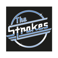 The Strokes (Music) vector logo