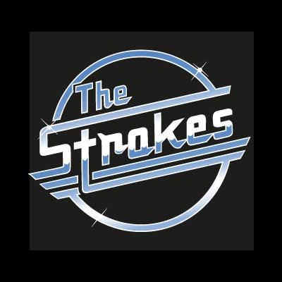 The Strokes (Music) logo vector