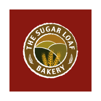 The Sugar Loaf Bakery vector logo
