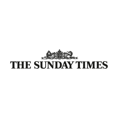 The Sunday Times logo vector
