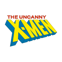 The Uncanny X-Men vector logo