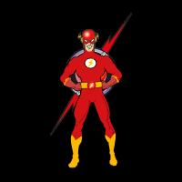 TheFlash vector
