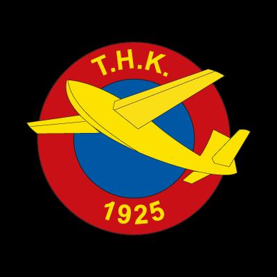 THK vector logo