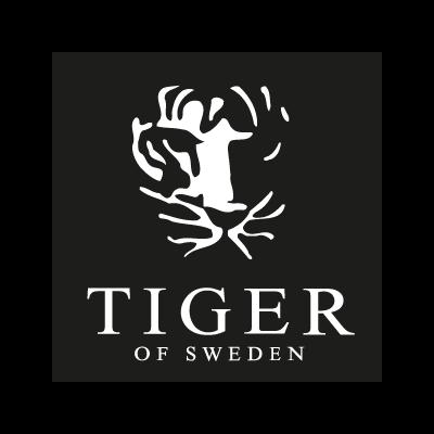 Tiger of Sweden vector logo