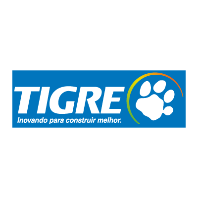 Tigre new logo vector