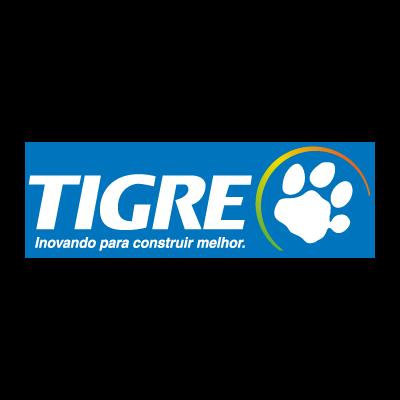 Tigre new vector logo