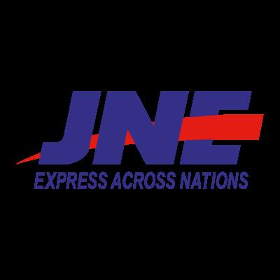 Tiki JNE logo vector