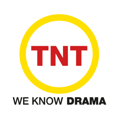 TNT We Know Drama logo vector