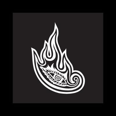 TOOL Lateralus Eye logo vector