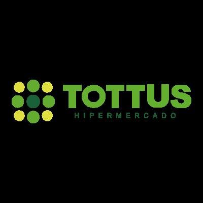 Tottus logo vector